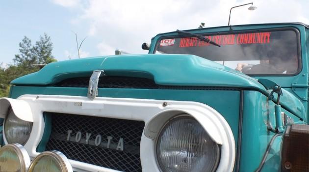 Wisata Offroad Yogyakarta