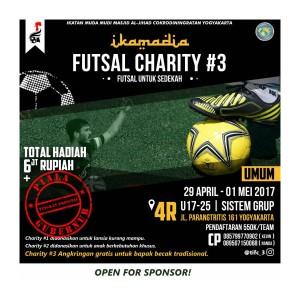IKAMADIA-Futsal-Charity