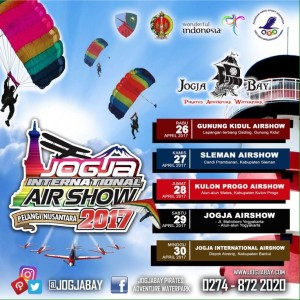 Jogja Air Show