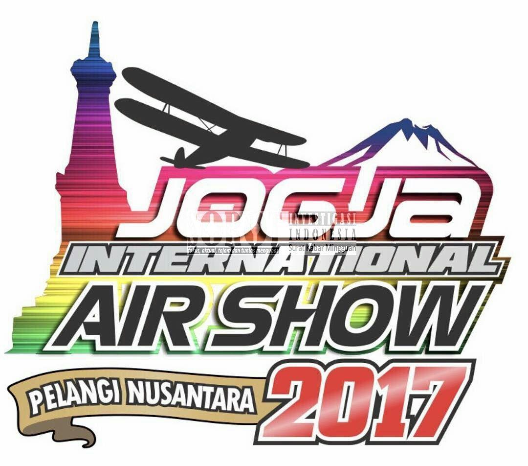 Jogja Air Show 2017
