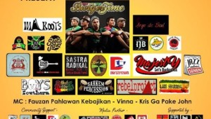 reggaenesia
