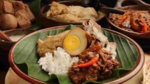 Gudeg Yogyakarta