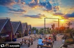 Salah satu tempat wisata yang direkomendasikan oleh Jogjapicnic.com