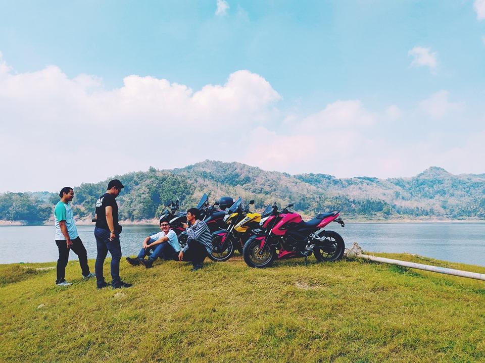 Hunting Poto Ala Bujang Bikers