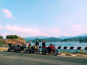 Touring 5