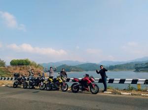 Touring 6