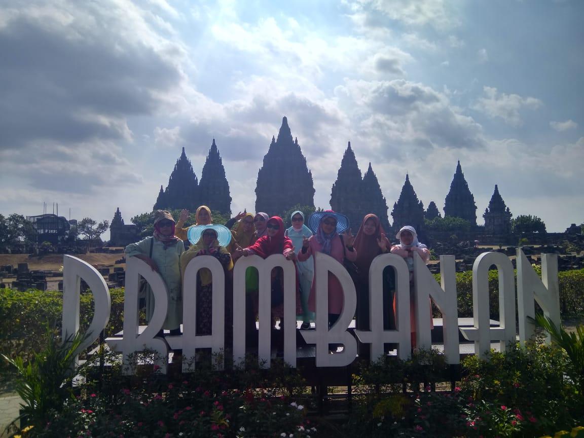 Promo Package Tour Group Keliling Yogyakarta