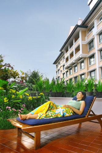 Pilih Kamar Hotel Suka-Suka