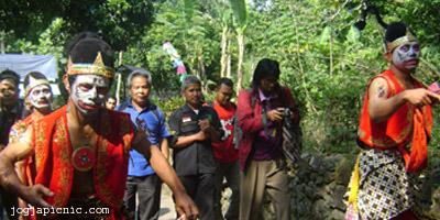 Desa Wisata Jogja Sudah Mendunia