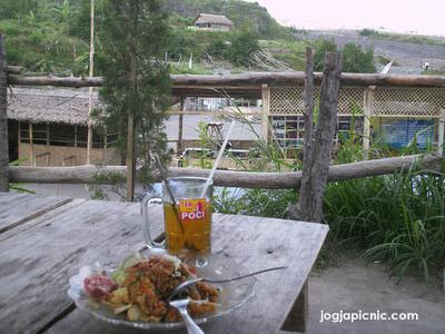 Wisata Gunung Merapi Aman Dikunjungi