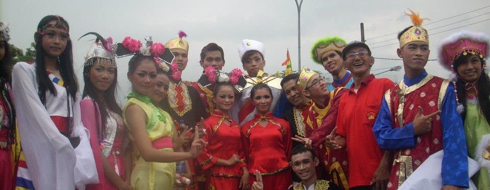 Elaborasi Dua Budaya Di Jantung Kota Yogyakarta
