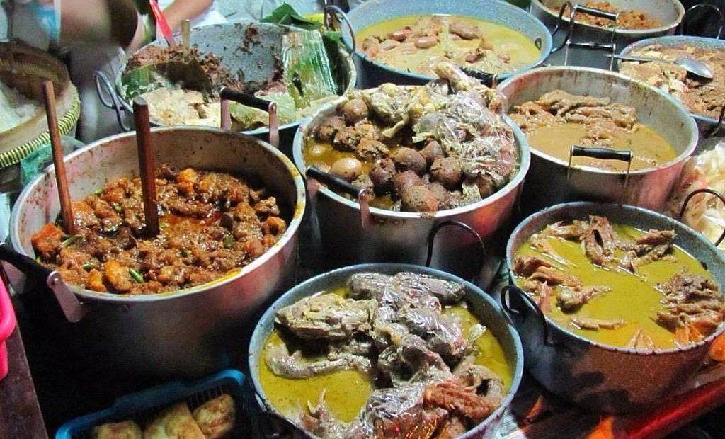 Hunting Makanan Di Jogja
